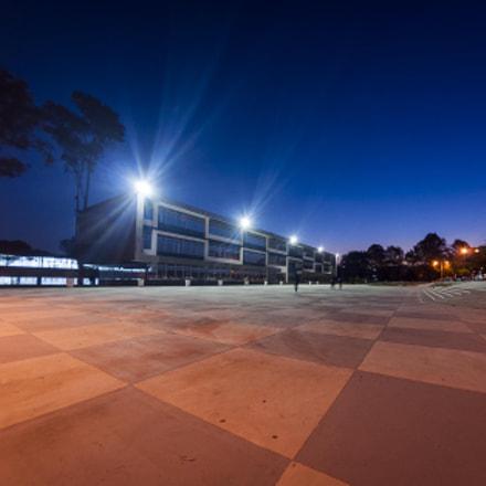New Plaza