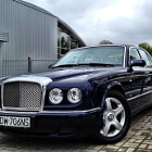 Постер, плакат: Bentley Arnage T