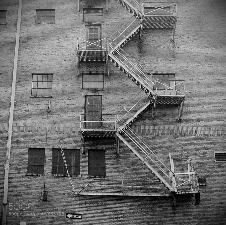 Photograph Stairscape by Jeremy Dixon on 500px