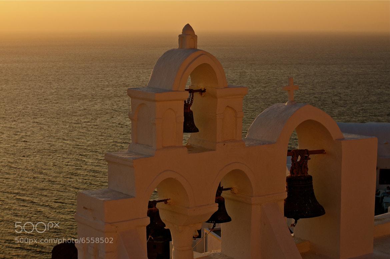 Photograph Oia,Greece by Balachandar on 500px