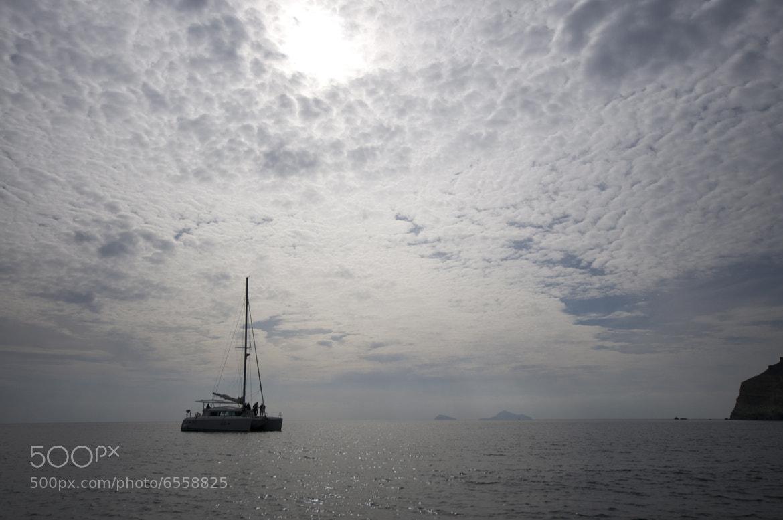 Photograph Red Beach, Santorini, Greece by Balachandar on 500px