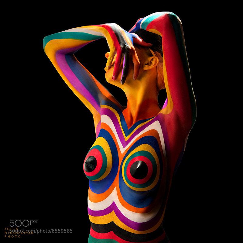 Photograph STRIPED 2 by Julia Nikonchuk on 500px
