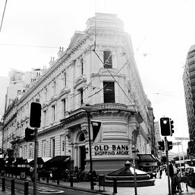 Old Bank, 2012