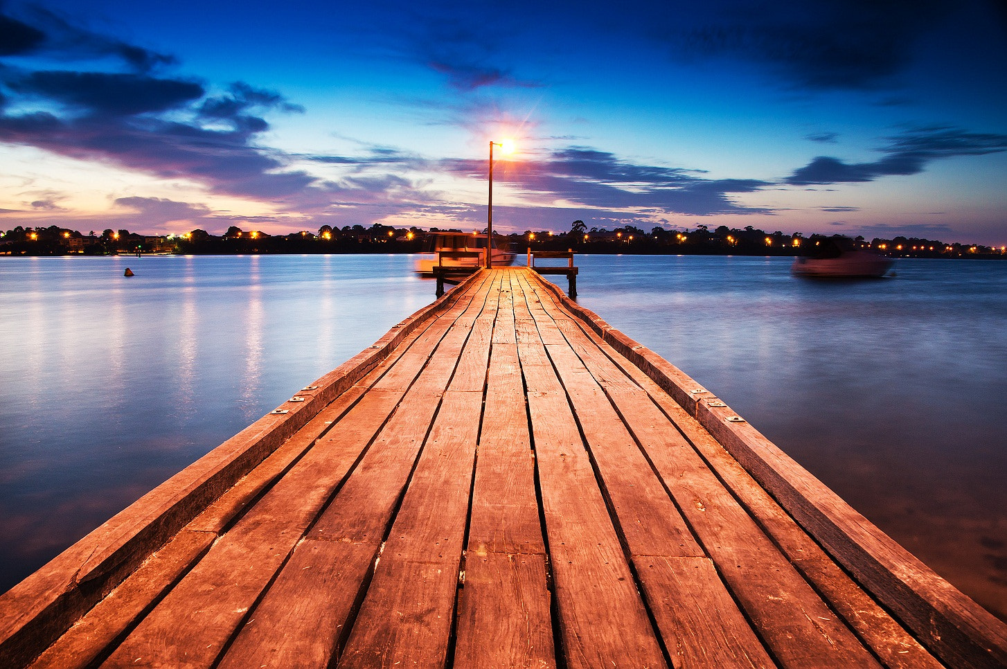 Photograph Deepwater jetty by Anthony Moore on 500px