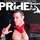 New gay literature from Darren Cooper.   Exclusive original photography by TDJ Photography, London.