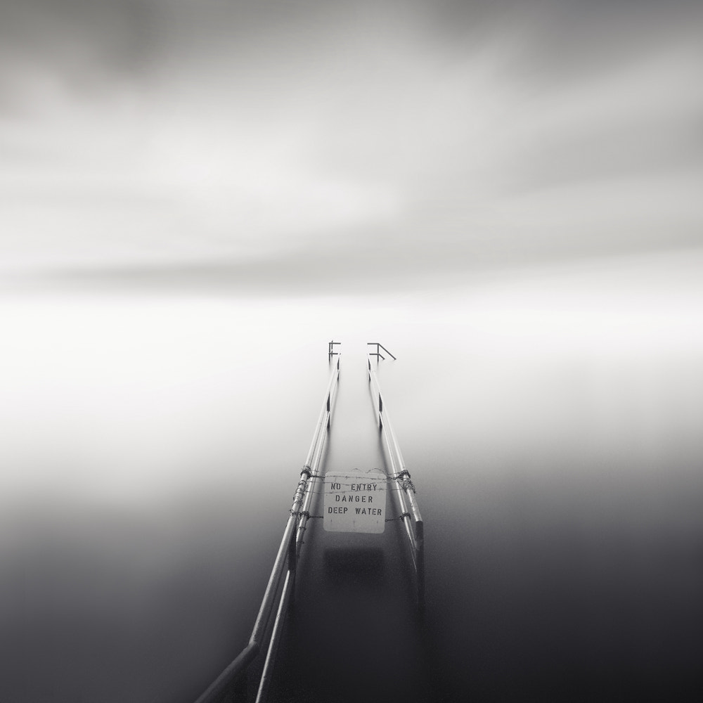 Photograph * infinity walk * by Thomas Leong on 500px