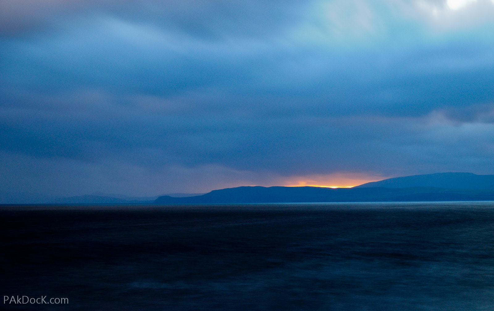 Photograph Dingle from Rossbehy, Ireland by PAkDocK @PAkDocK on 500px