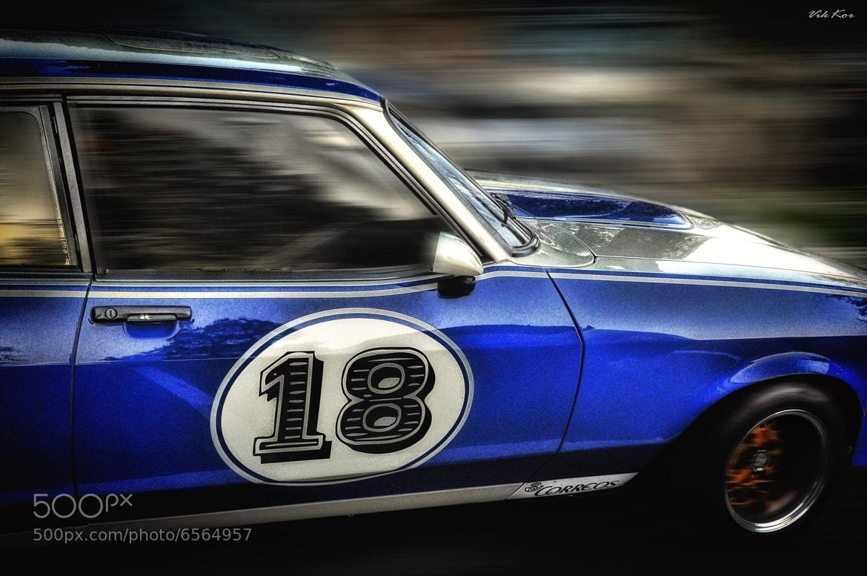 Photograph Race by Viktor Korostynski on 500px