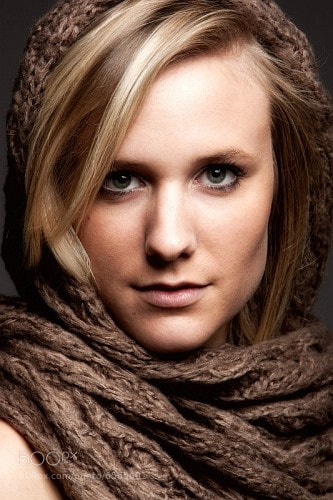 Photograph Portrait #1 by Soeren Spieckermann on 500px