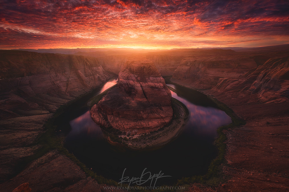 Photograph Turning Point by Ryan Dyar on 500px