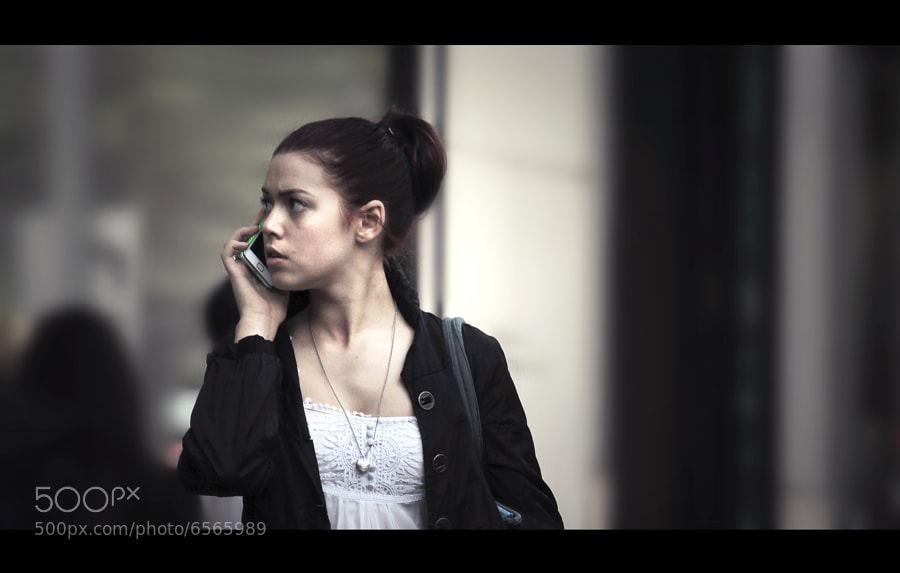 { The calling } by Thai Hoa Pham (ThaiHoaPham) on 500px.com