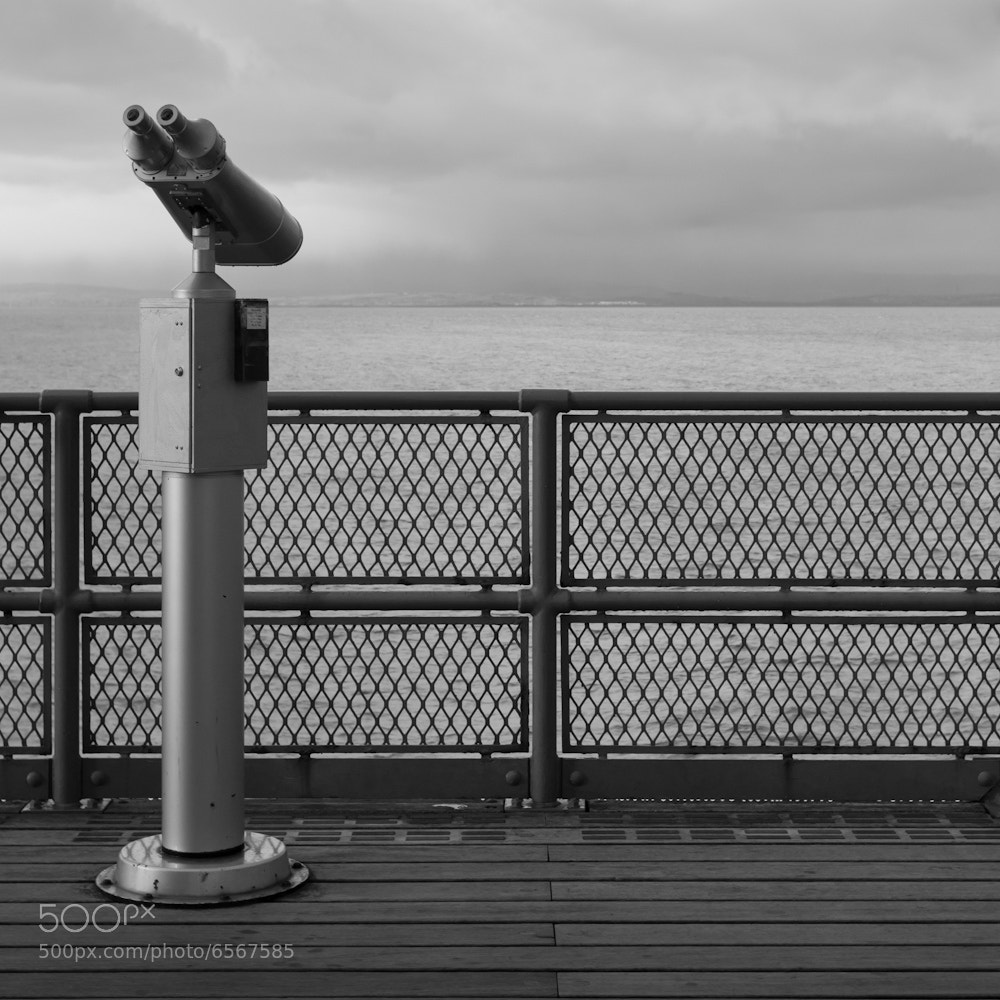 Photograph Straight ahead by Christian BS on 500px