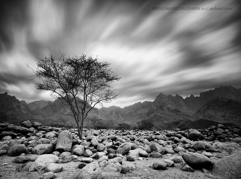 Photograph Time Movment by Abdulmajeed  Aljuhani on 500px