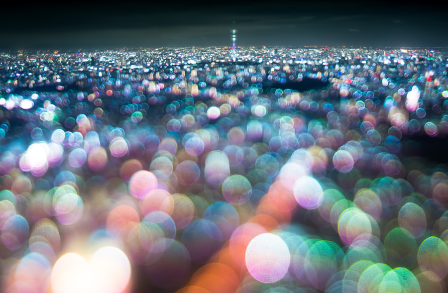 the sky after rain by takashi kitajima on 500px.com