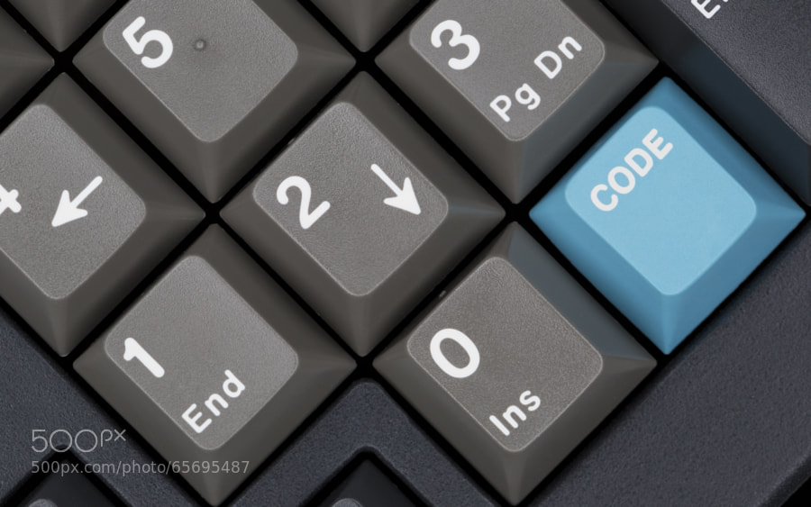 Photograph Dolch PAC Keyboard Macro by Joseph Ridgway on 500px
