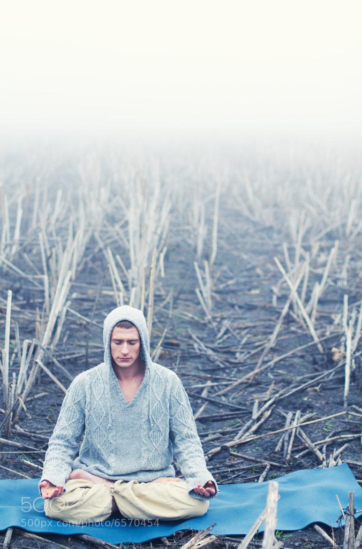 Photograph Stranger by Artem Golyakov on 500px