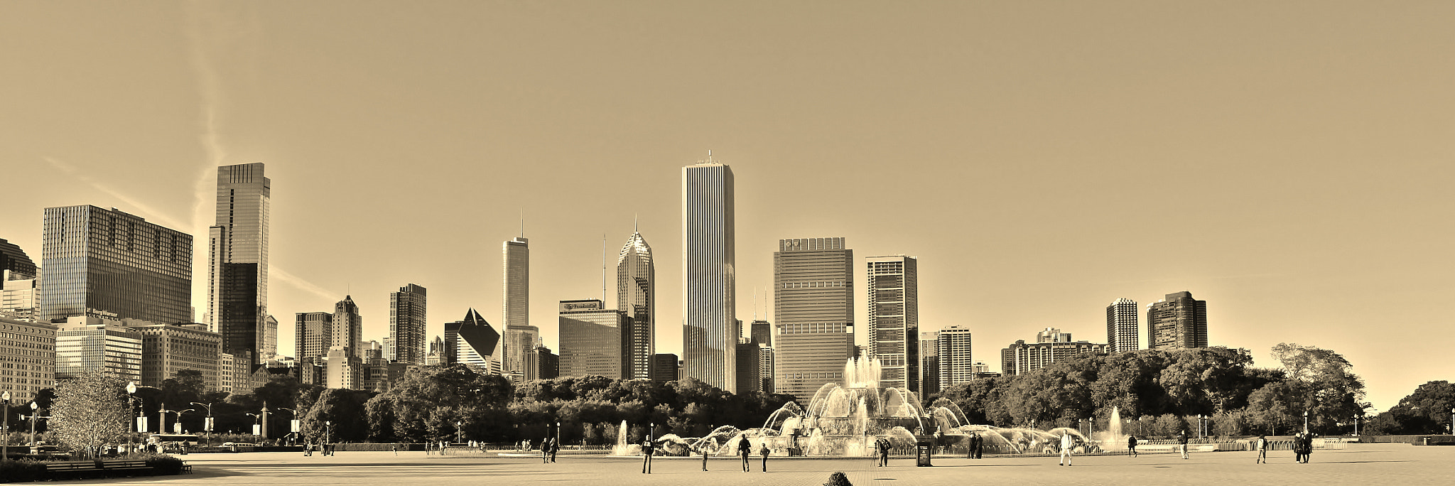Photograph Chitown by Mc Philip Sevilla on 500px