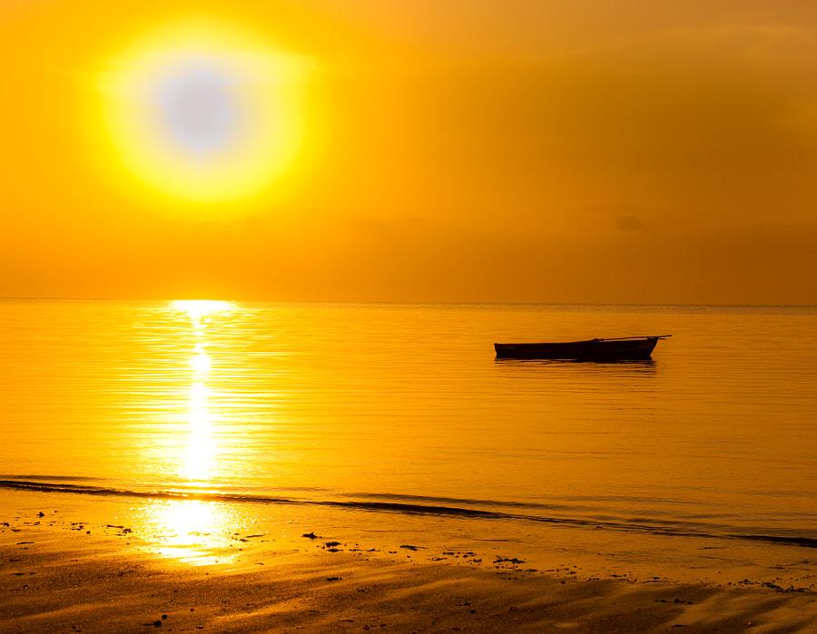 Pangani coast