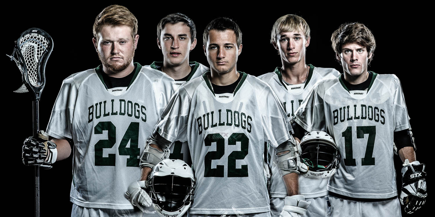 Photograph MHS Lacrosse Team by Robert Vanelli on 500px