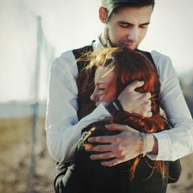 Una delle cose più belle nella vita, è trovare qualcuno che riesce a capirti, senza il bisogno di dare tante spiegazioni.