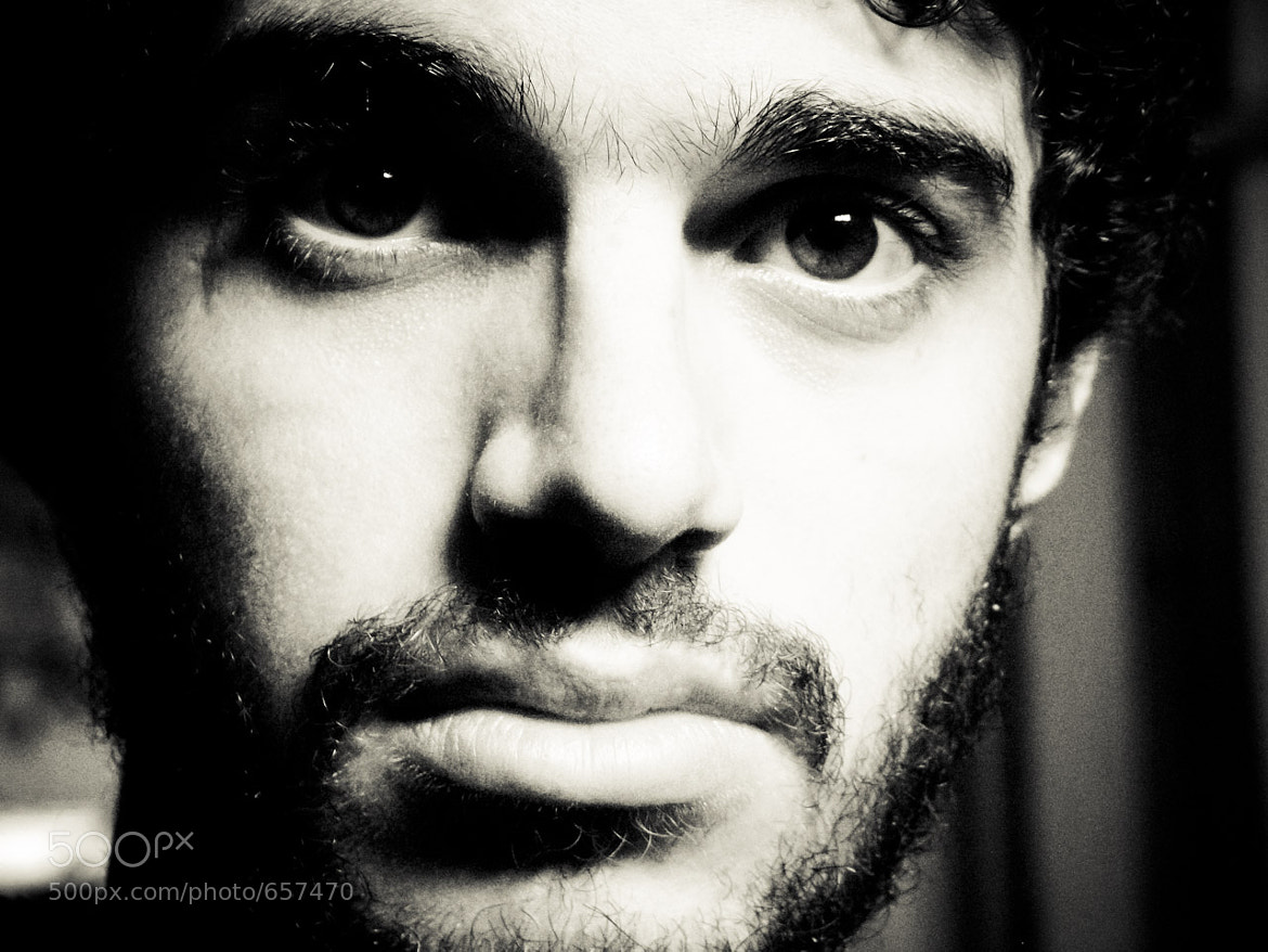 Photograph Berny by Gastón Gordon on 500px