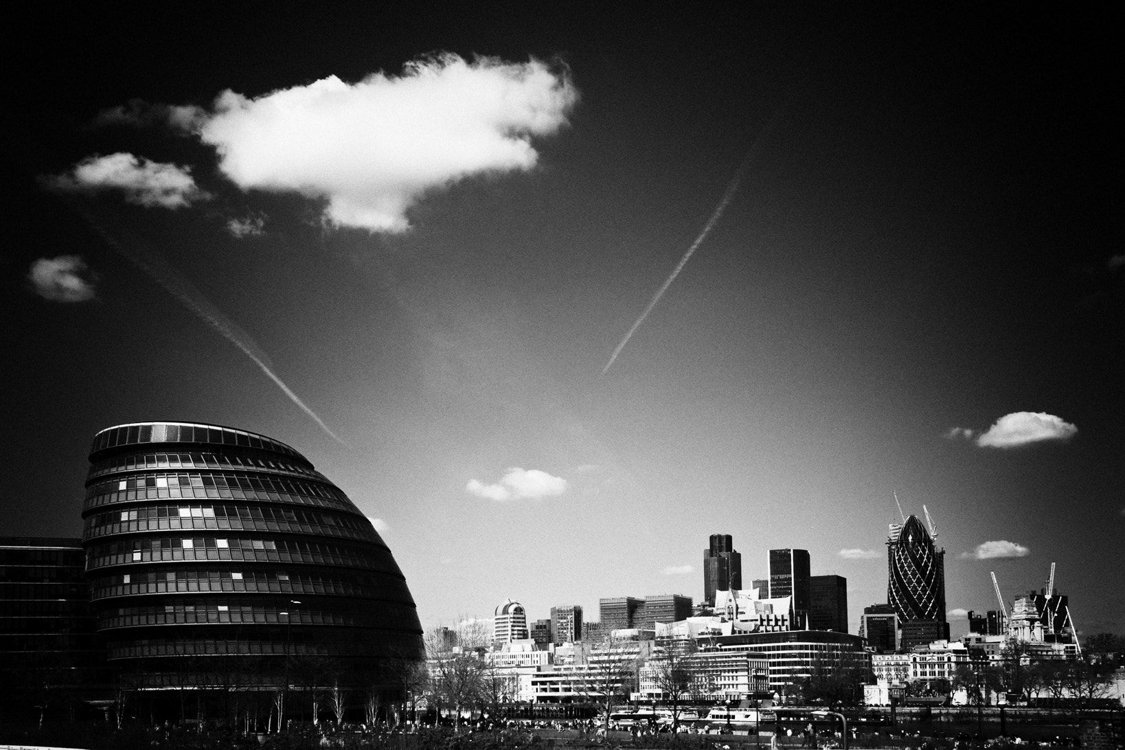 Photograph London 2010 6 by fre Valenti on 500px
