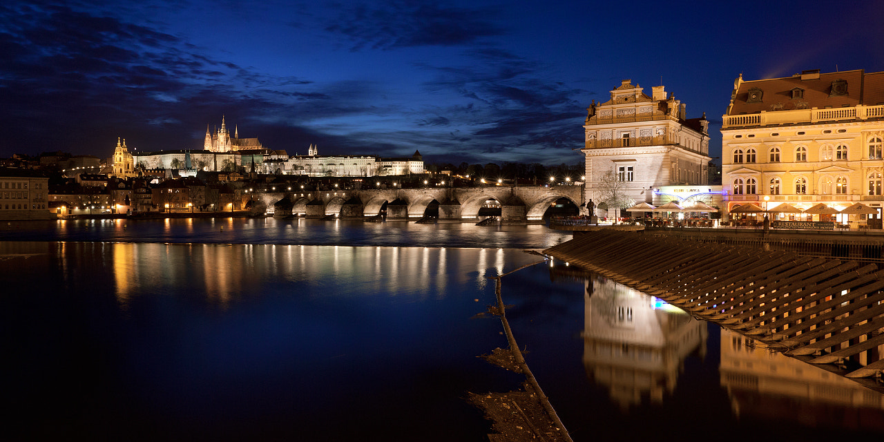 Photograph Prague by Petr Koval on 500px
