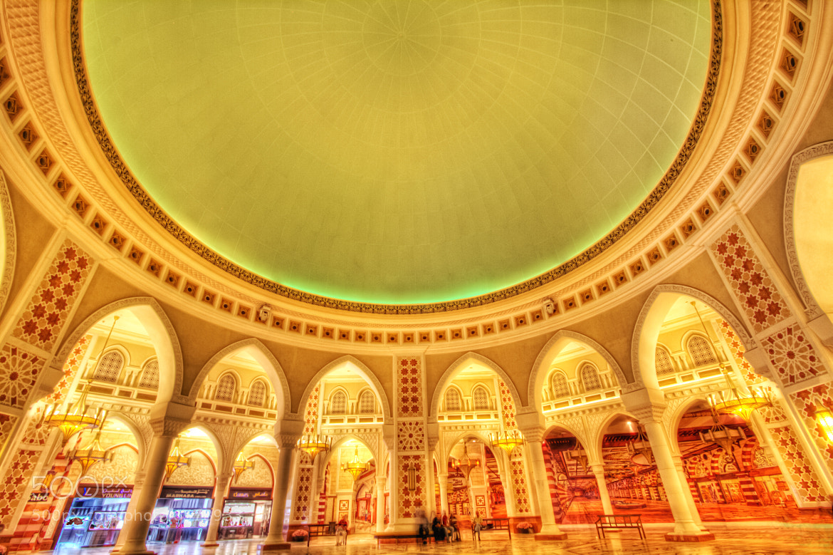 Photograph D' Gold Souq by anthony mejia on 500px