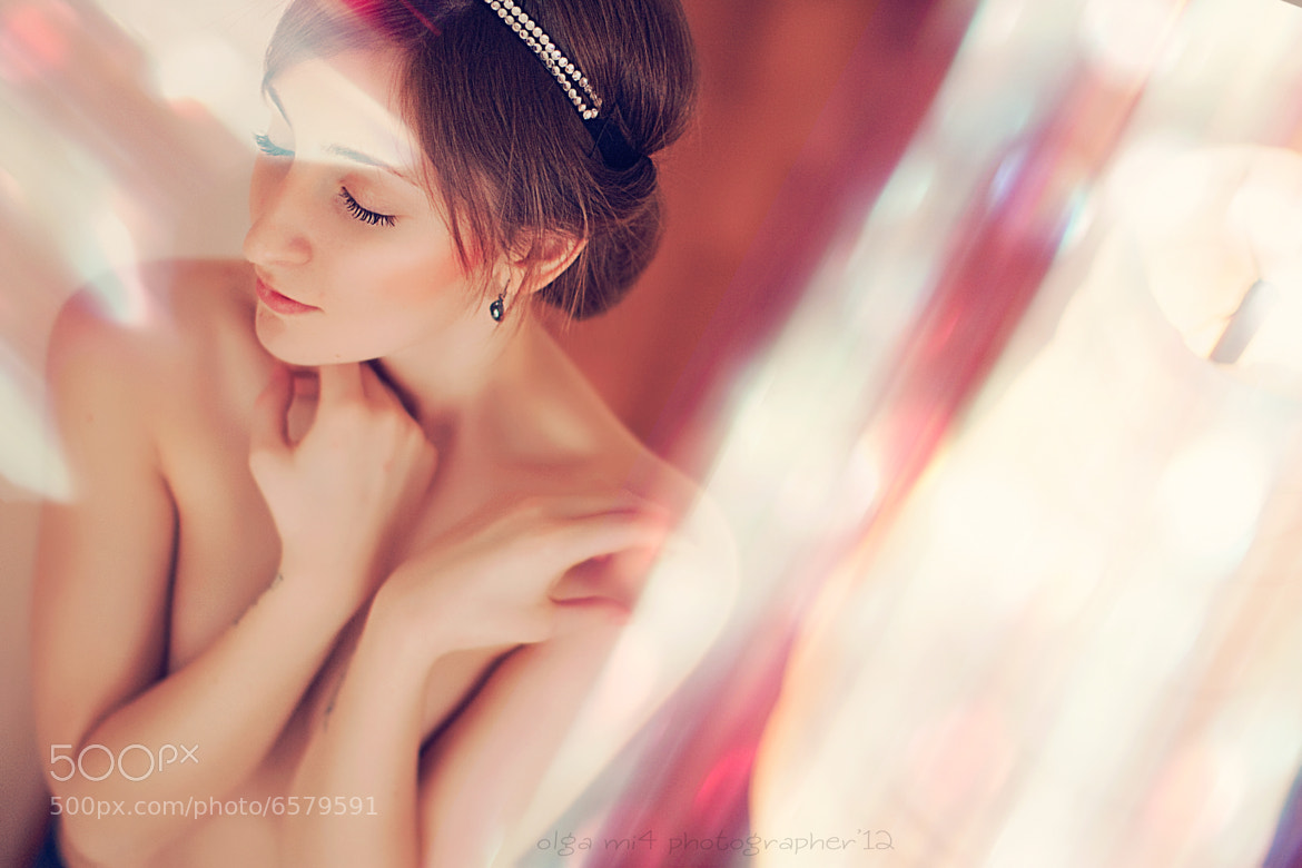 Photograph Untitled by Olga Mi4 on 500px