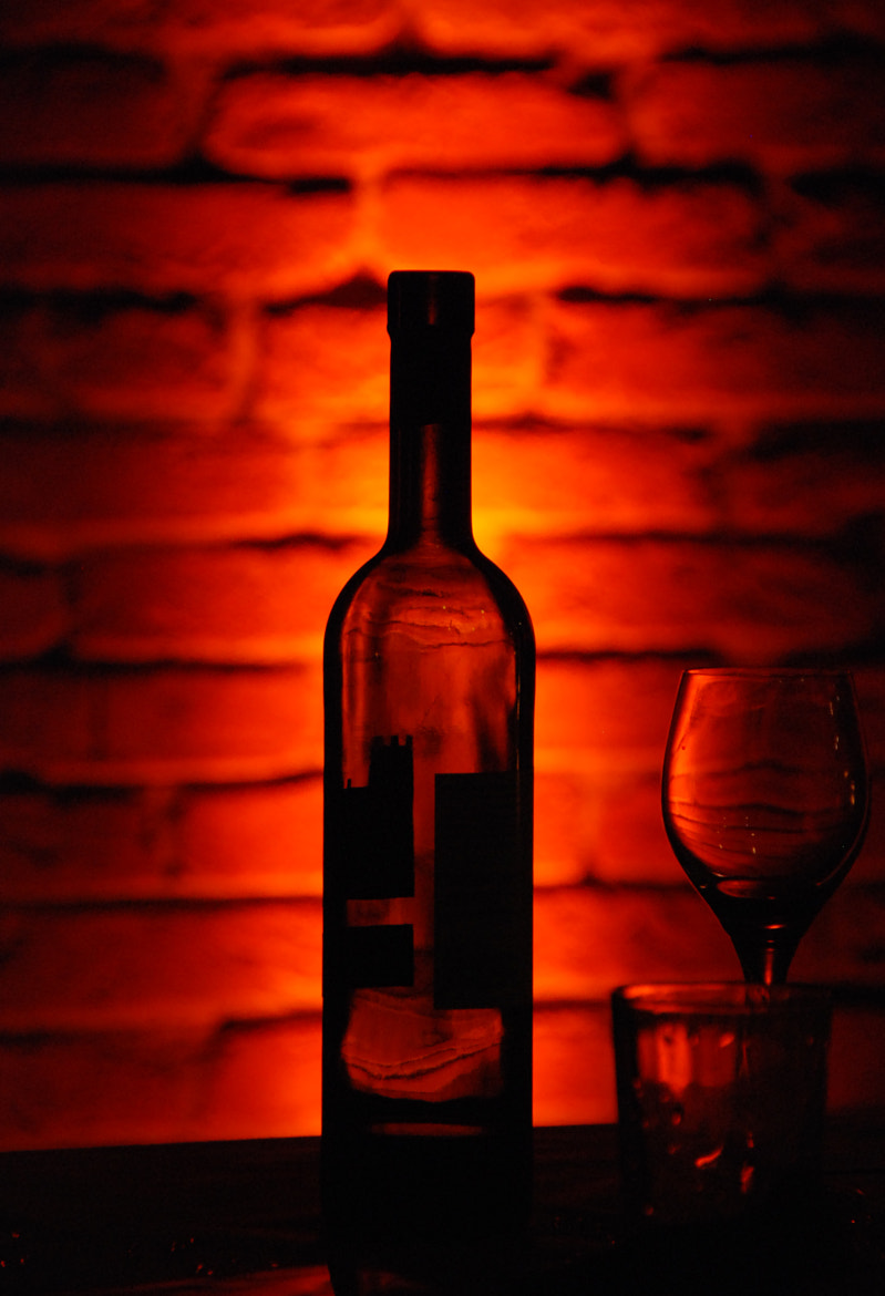Photograph In vino veritas... by Sylvia Be on 500px