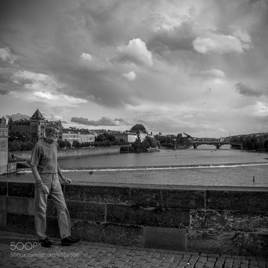 Praha, Czech Republic  © Vitaliano Vitali, all rights reserved