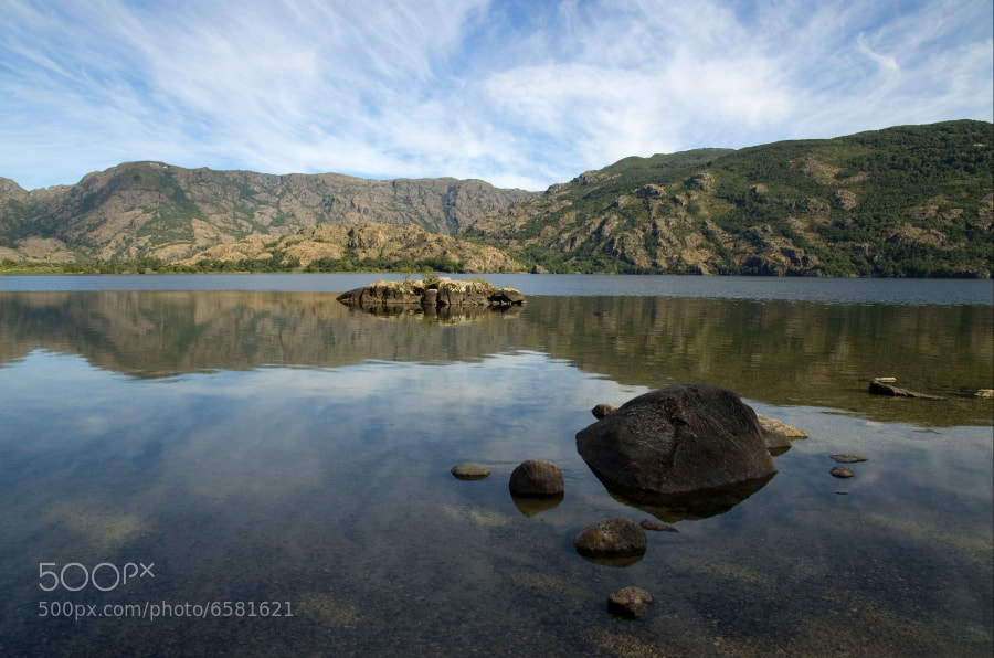 Photograph Lago de Sanabria by José Rocha on 500px