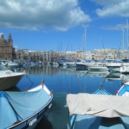 Malta Blues