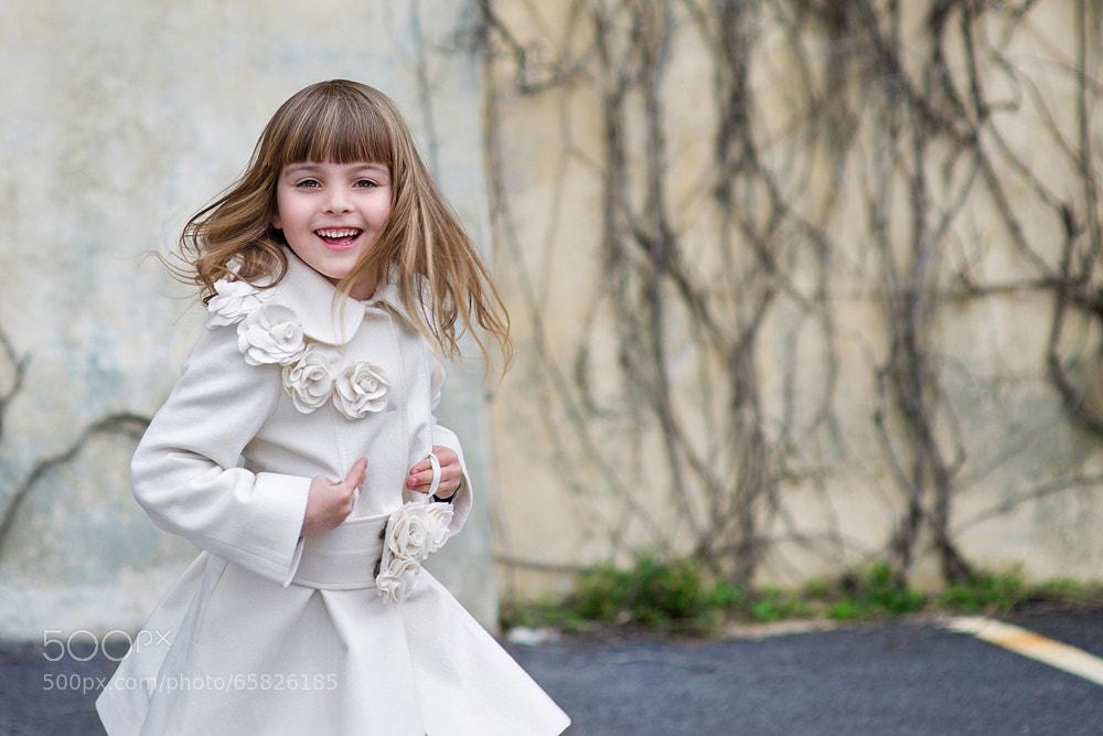 Photograph Le Charme de l'enfance by Aleksandra Loginova on 500px