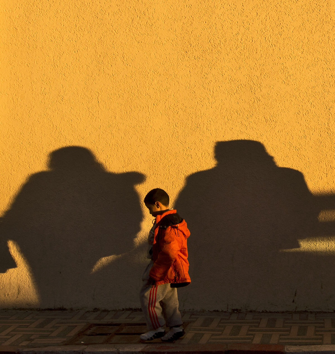 Photograph Between the Shadows by Orna Naor on 500px