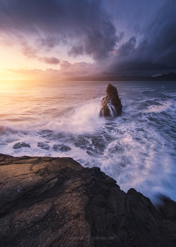 Photograph Unforgiven by Michael Shainblum on 500px