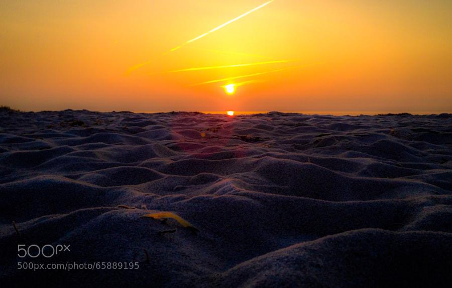Photograph Denmark Desert by Robin Jasmer on 500px