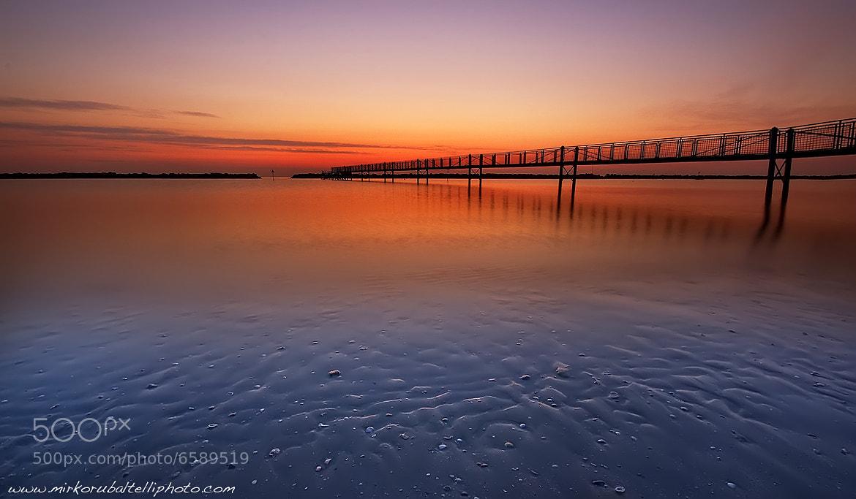 Photograph Low tide  by Mirko Rubaltelli on 500px