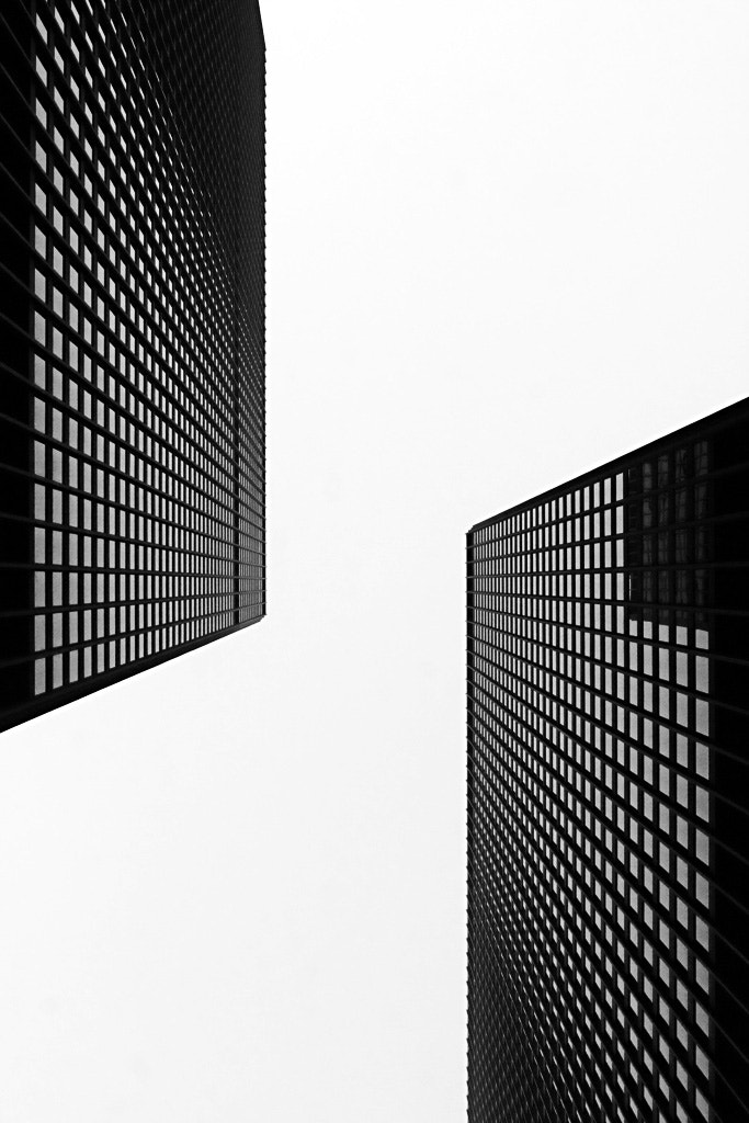 Photograph Symmetry by Jonathan Ponce on 500px