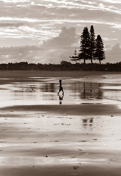 Photograph Time To Leave by Guy Cohen on 500px
