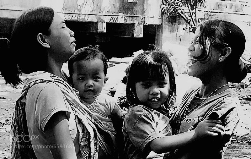 Photograph Yes We are Happy  by johanes  siahaya on 500px