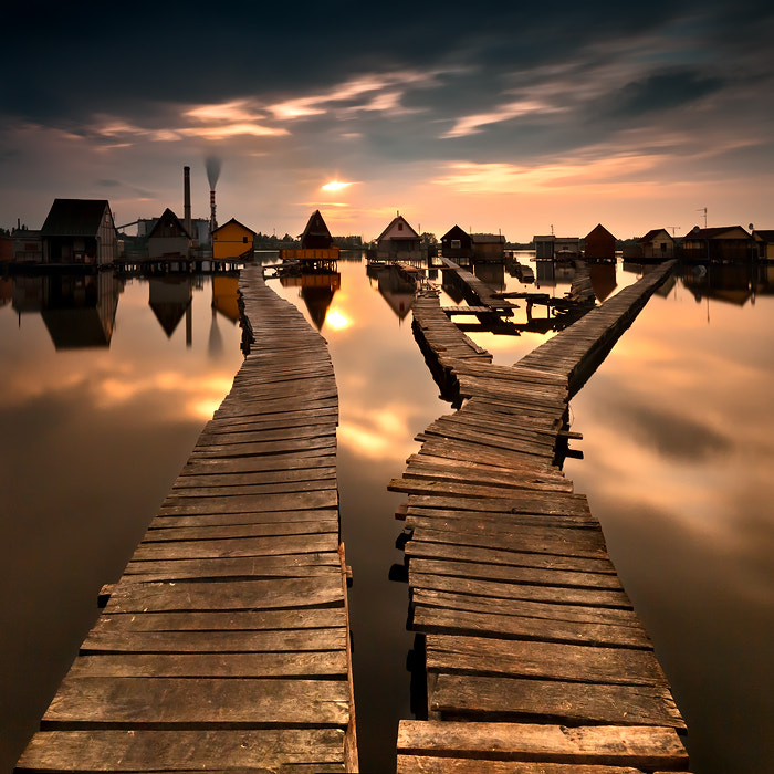 Photograph IY by Adam Dobrovits on 500px