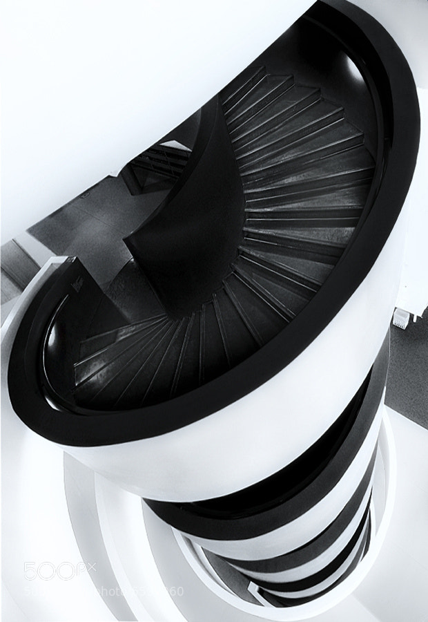 Photograph Spirale by Ralf Wendrich on 500px