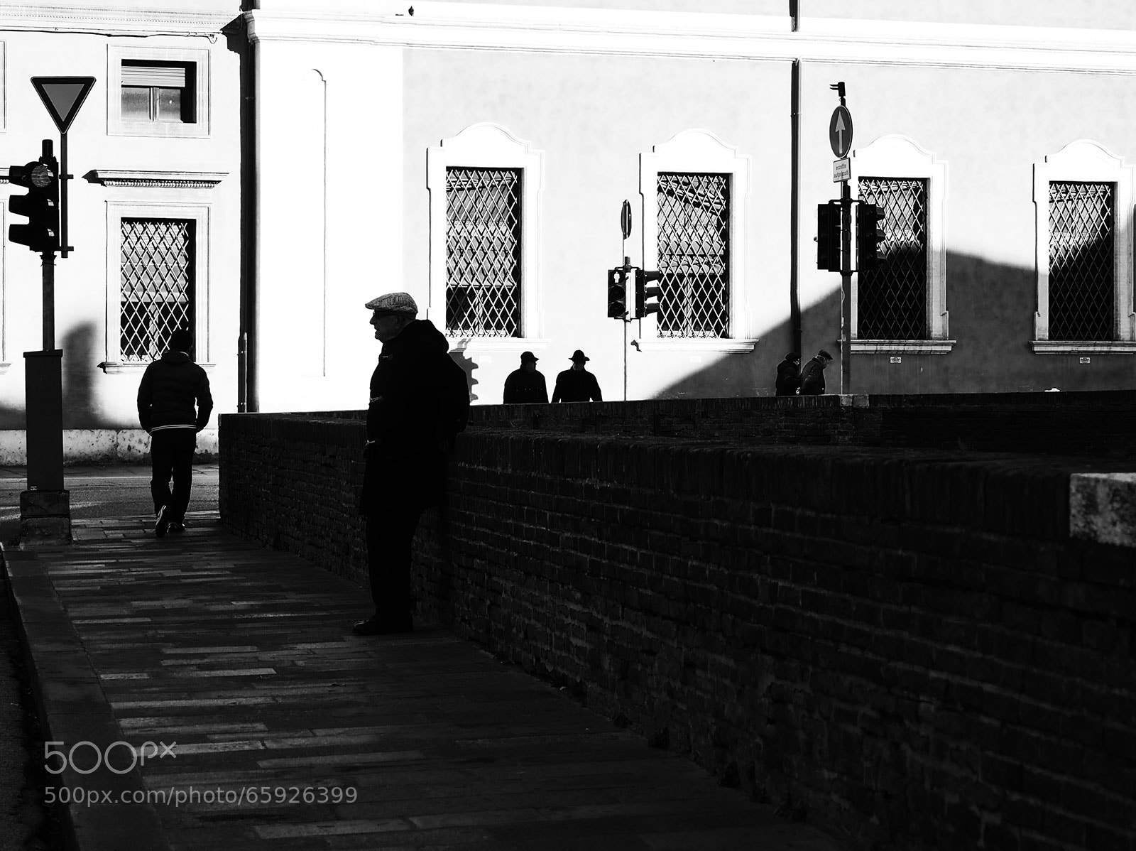 Photograph People by Stella Trasforini on 500px