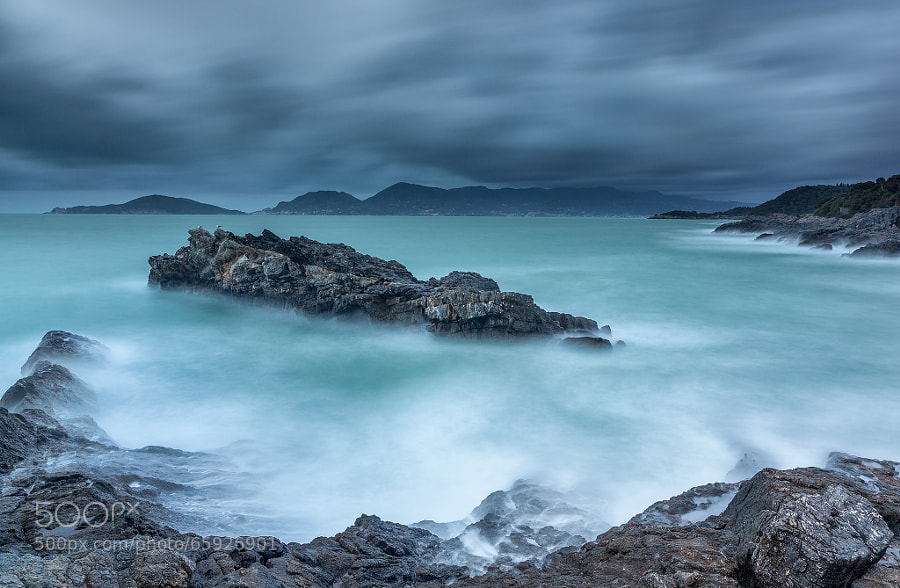 Photograph Poseidon by Francesco Gola on 500px