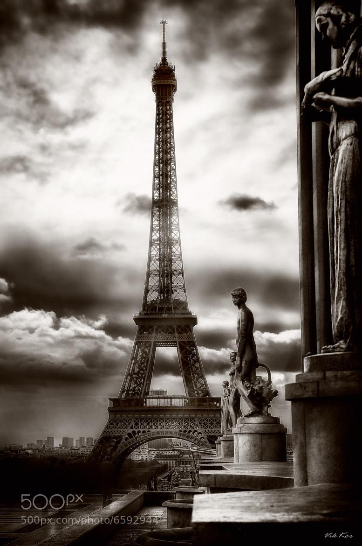 Photograph Paris II by Viktor Korostynski on 500px