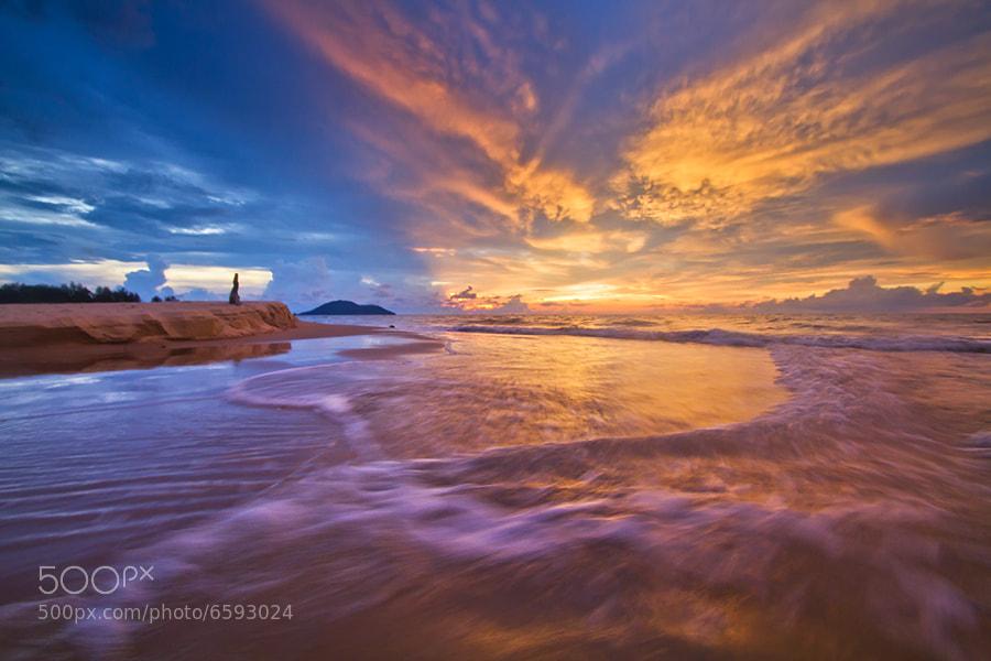 Photograph Warming Up by Yohanes Kurnia Irawan on 500px