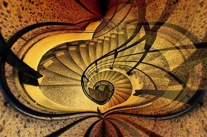 Photograph Stairway to .. by Marek Czaja on 500px