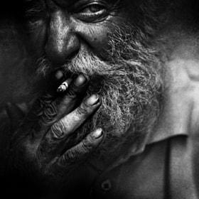 Rome by Lee Jeffries (LeeJeffries) on 500px.com