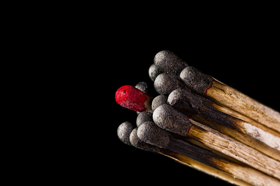 Be different by Paulo Gonçalves on 500px.com